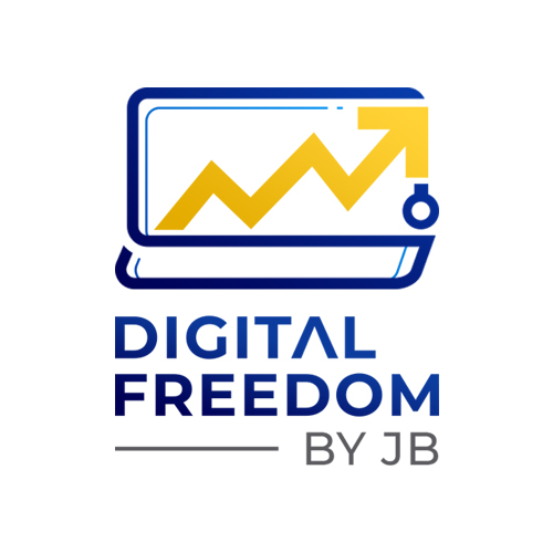 Digital Freedom by JB