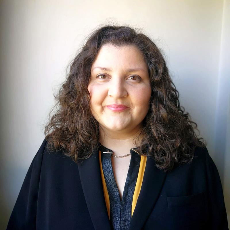 Soraya Suárez